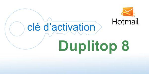duplitop 8