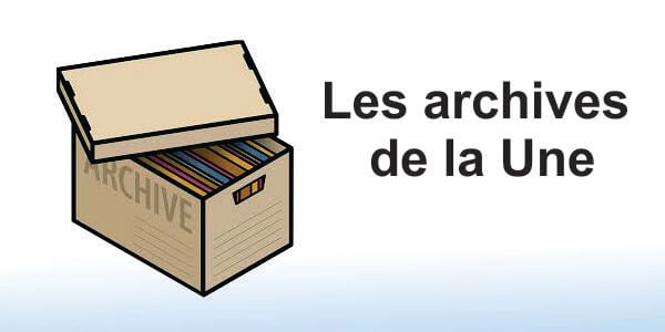 alaUne_Archives